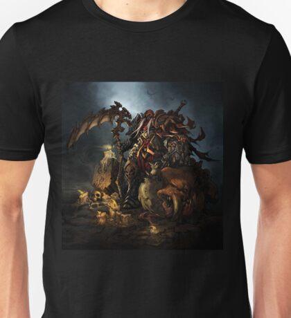 Darksiders War Unisex T-Shirt
