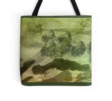 Nessy's Holiday Tote Bag