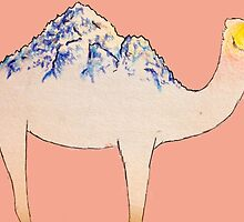Camel by Charlotte Fare