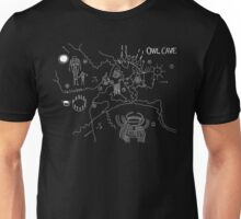 TWIN PEAKS - OWL CAVE  Unisex T-Shirt