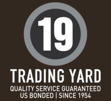 19 Trading Yard [Solid] by TwinMaster