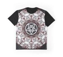 CRC Falcon Graphic T-Shirt