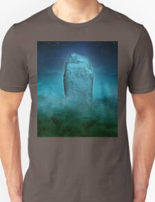 Monolith I - Night Unisex T-Shirt
