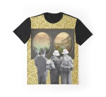 VIEW III Graphic T-Shirt