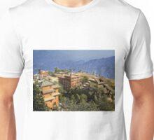 View from Nagarkot Unisex T-Shirt