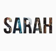 Sarah Manning by General Admission