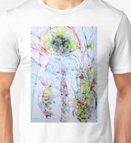 UNTITLED VII Unisex T-Shirt