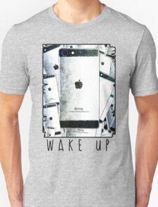 IBORING 6 - WAKE UP T-Shirt