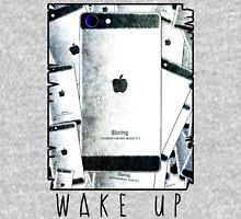 IBORING 6 - WAKE UP Unisex T-Shirt