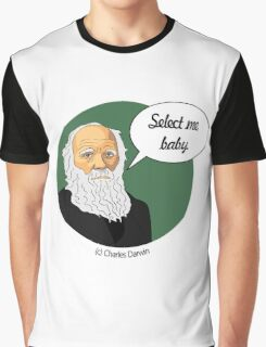 Funny science Graphic T-Shirt