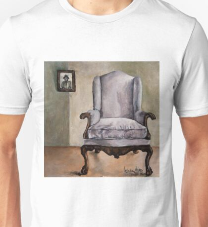 Memory Chair Unisex T-Shirt
