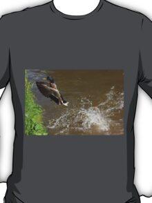 Duck launch T-Shirt