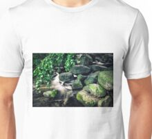 green dreams Unisex T-Shirt