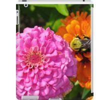 Bizzy Bumble Bee iPad Case/Skin