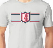 Team USA WCH Stirpes Unisex T-Shirt