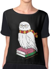 Hedwig Chiffon Top