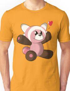 Stufful - Pokemon Unisex T-Shirt