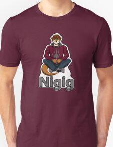 Nigig Unisex T-Shirt
