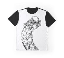 Diego Brando - Jojo's Bizarre Adventure Graphic T-Shirt