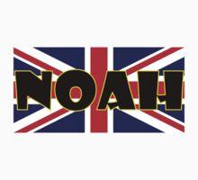 Noah (UK) One Piece - Short Sleeve