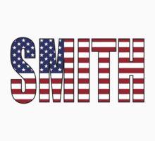 Smith (USA) Kids Tee