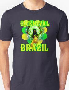 Carnival Brazil T-Shirt