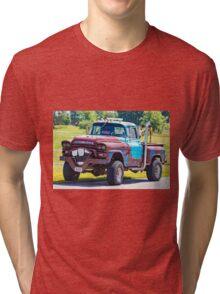 Mater Tri-blend T-Shirt