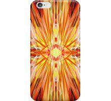 Starfire  iPhone Case/Skin