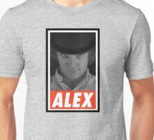 (MOVIES) Alex Unisex T-Shirt