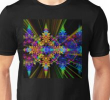 Sirens Of Titan Unisex T-Shirt