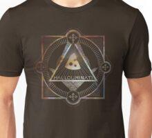 The Hallouminati Unisex T-Shirt