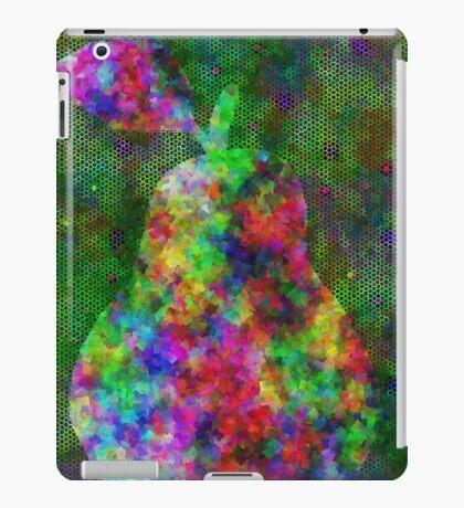 Complex Pear iPad Case/Skin