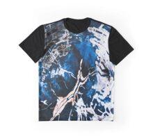 Petrified wood Art Graphic T-Shirt