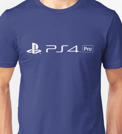 PS4 Pro Unisex T-Shirt