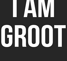 I Am Groot by Joseph Shelton