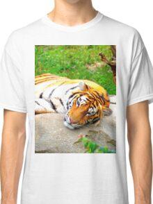 El Tigre Classic T-Shirt