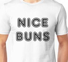 Nice Buns Unisex T-Shirt
