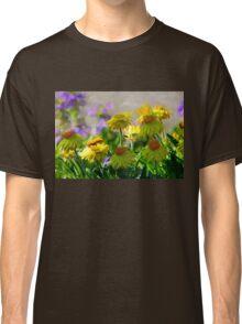 Spring In Sophie's Garden Classic T-Shirt