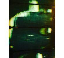 Funky? Photographic Print