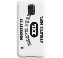 Property of 221B Baker Street - Detective Dept. Samsung Galaxy Case/Skin
