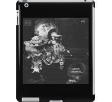 New English - Desiigner (black) iPad Case/Skin