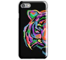 Rainbow Tiger iPhone Case/Skin