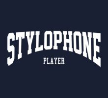 Stylophone Player Kids Clothes