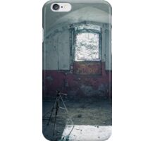 Photographers Place iPhone Case/Skin