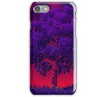 Distant Nebula iPhone Case/Skin