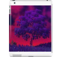 Distant Nebula iPad Case/Skin