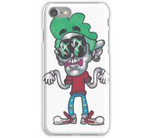 Skwiggles iPhone Case/Skin