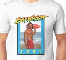 Mr. Baywatch Unisex T-Shirt