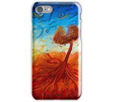 Brain Tree - 2011 iPhone Case/Skin