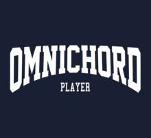 Omnichord Player Kids Clothes